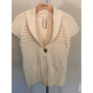 Fossil Sweater Size M